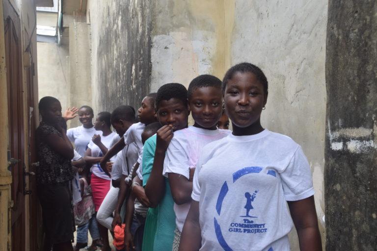 Ugbuwangue Session 15 (Global Handwashing Day 2016)