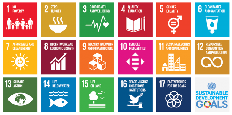 August Second Session  – Sustainable Development Goals